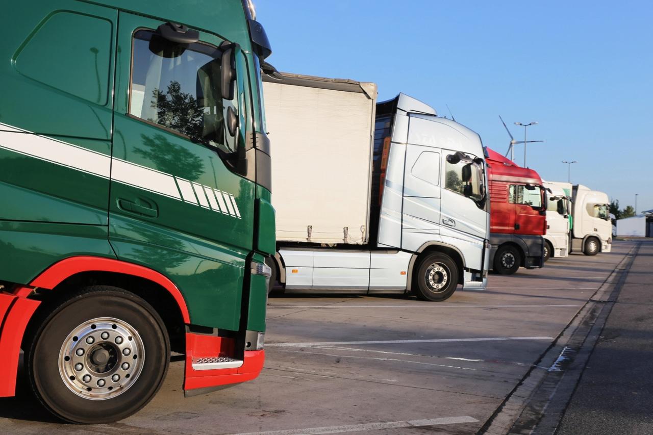 wegvervoer controle eurovergunning